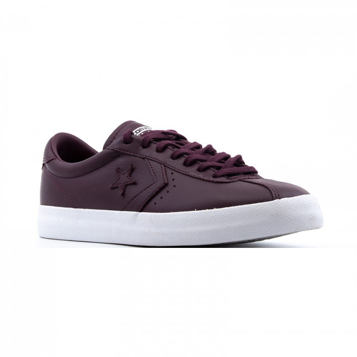 Breakpoint Leather Low 2
