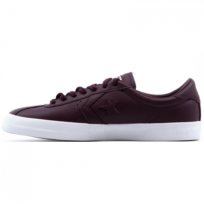 Breakpoint Leather Low 1