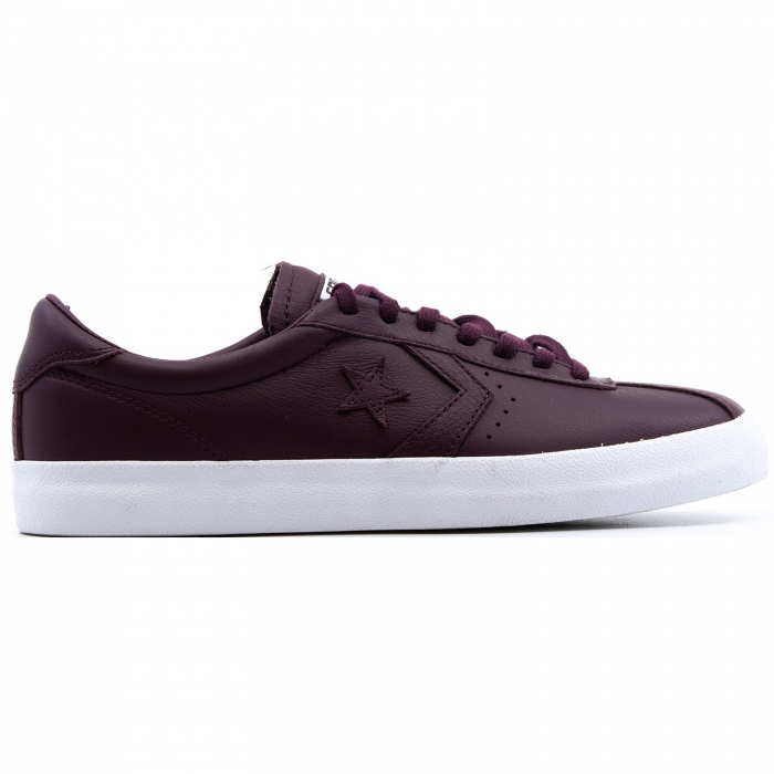 Breakpoint Leather Low 0