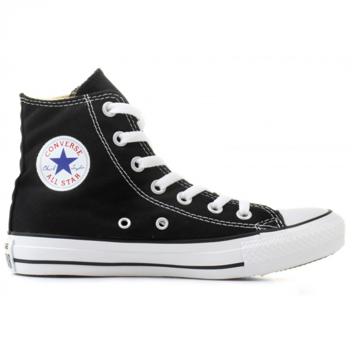 All Star Hi Black [0]