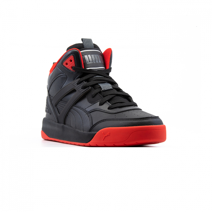 Puma Backcourt Mid Jr 2