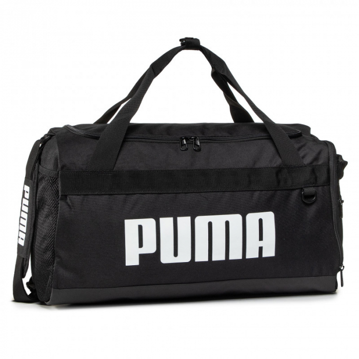 PUMA CHALLENGER DUFFEL BAG S 0