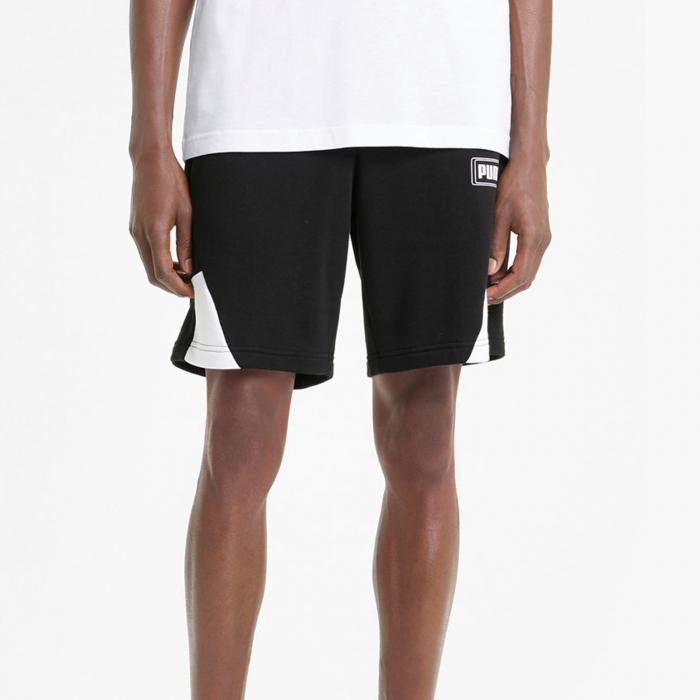 Rebel Shorts 9 Tr 0