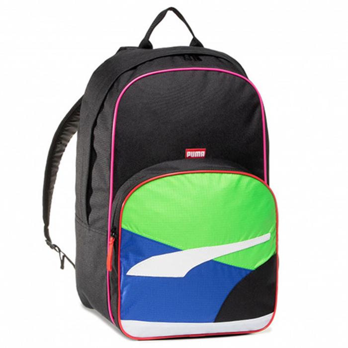 Rider Game On Backpack Puma Black 0