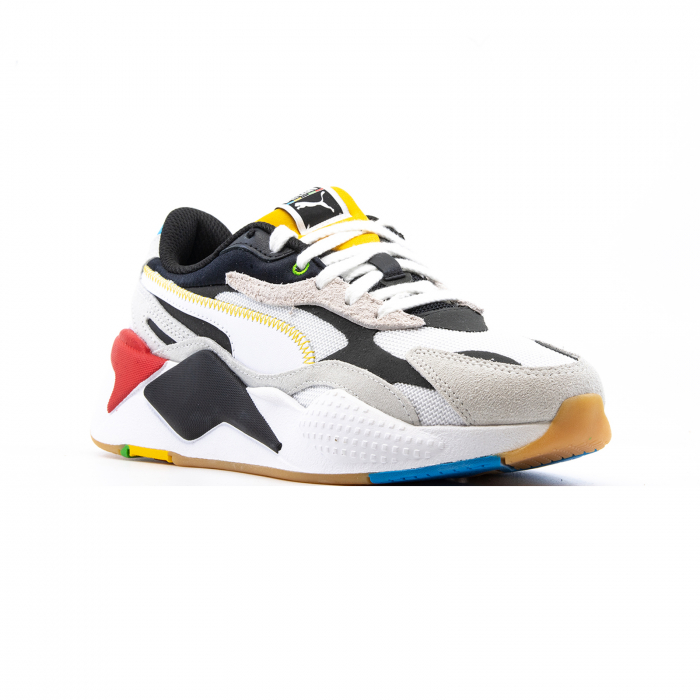 RS-X³ WH 2