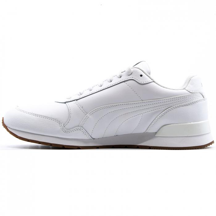 ST Runner v2 Full L  White 1