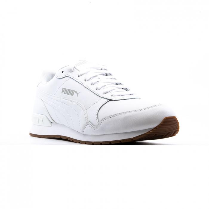 ST Runner v2 Full L  White 2