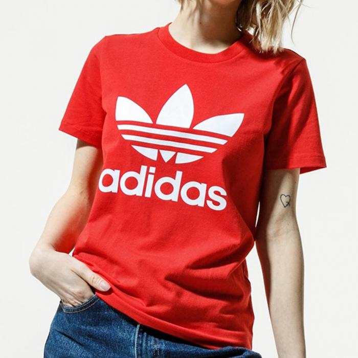 T-Shirt Trefoil - Adicolor 0