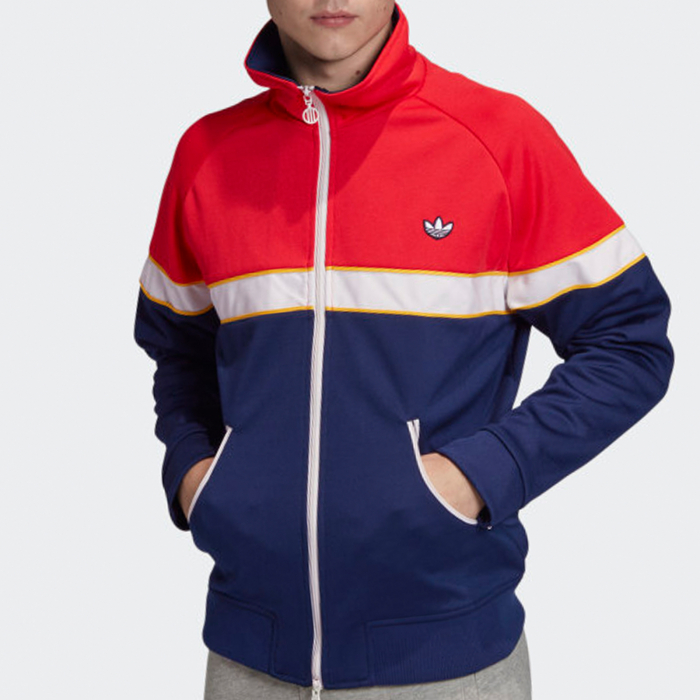 Track Top [0]