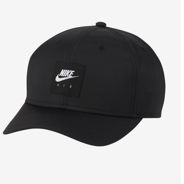 U NSW CLC99 NIKE AIR HBR CAP [0]