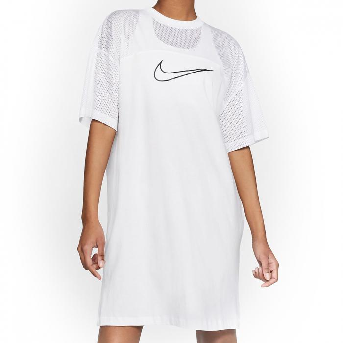 W Nsw Mesh Dress [0]