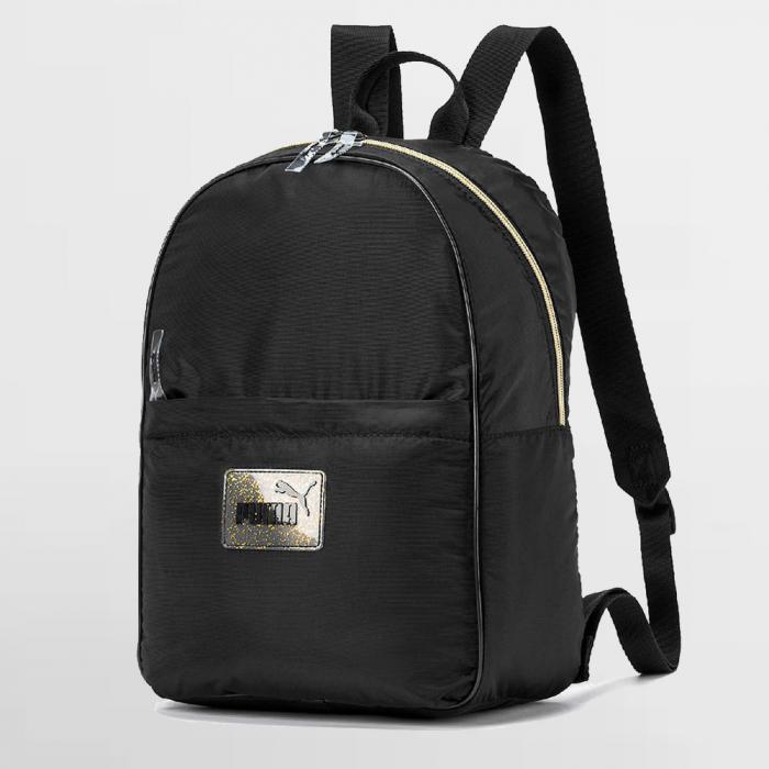 WMN Core Seasonal Backpack Puma Black [0]