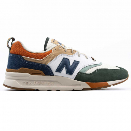 997 H Leather Textile Pack [0]