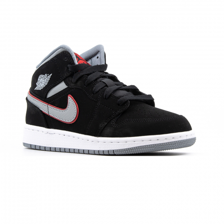 Air Jordan 1 Mid (gs)2