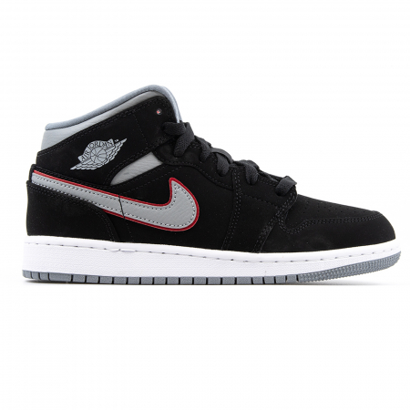 Air Jordan 1 Mid (gs)0