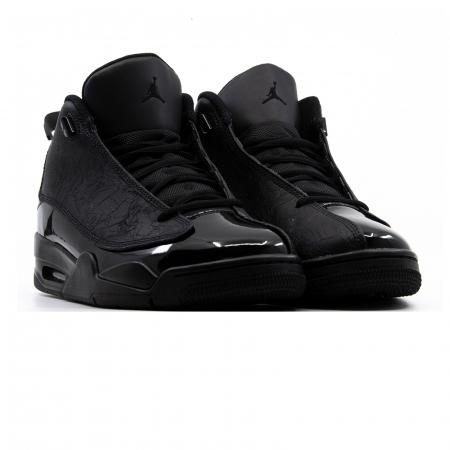 Air Jordan Dub Zero4