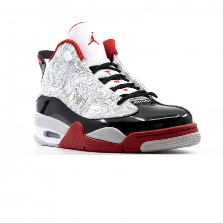 Air Jordan Dub Zero2