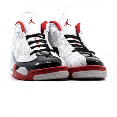 Air Jordan Dub Zero3