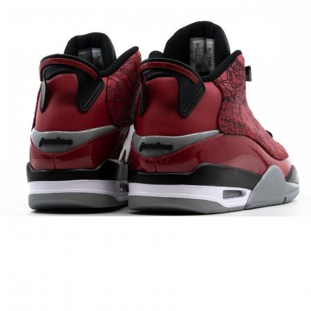 Air Jordan Dub Zero [5]