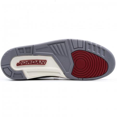 Air Jordan Legacy 312 Low4