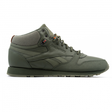 Cl Leather Mid Twd0