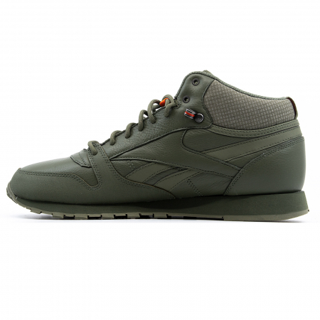 Cl Leather Mid Twd1