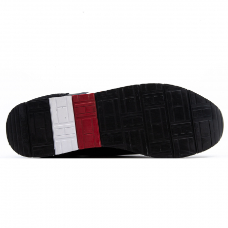 Corporate Leather Flag Runner [3]