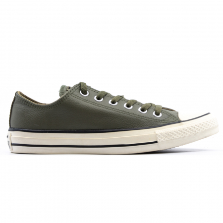CT All Star OX Leather0