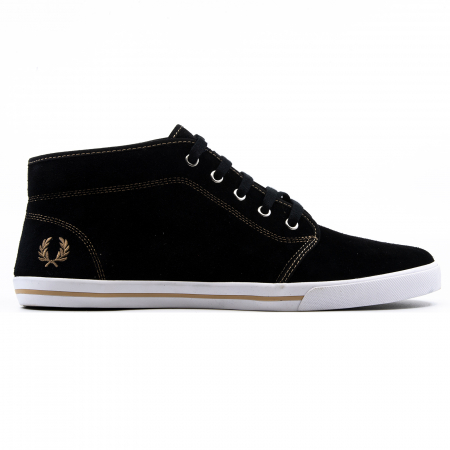 Fred Perry0