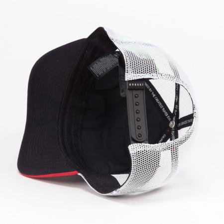 Jordan Clc99 Jm Air Trkr Cap1