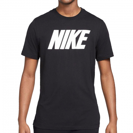 M Nsw Tee Icon Nike Block0
