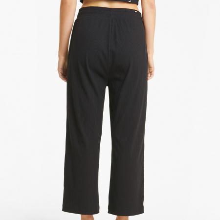 Modern Basics Ribbed Wide Pants1