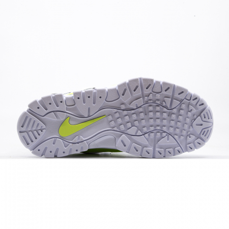 Nike Air Barrage Low (gs)3