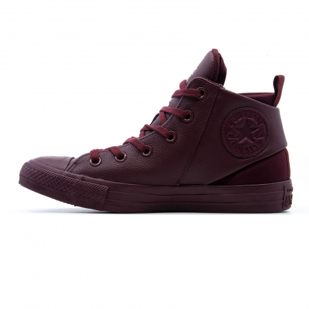 Chuck Taylor All Star Sloane Mid Leather1