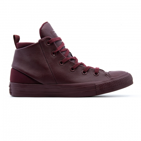 Chuck Taylor All Star Sloane Mid Leather0