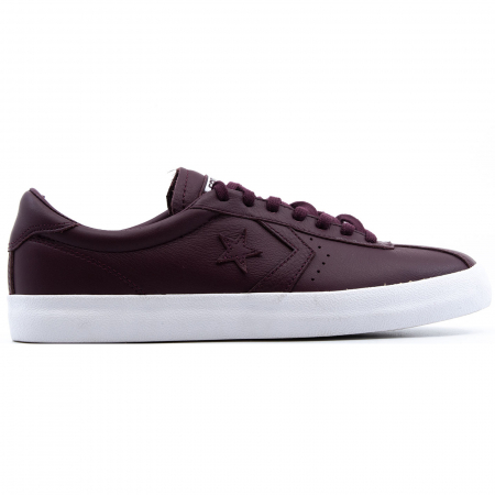 Breakpoint Leather Low0