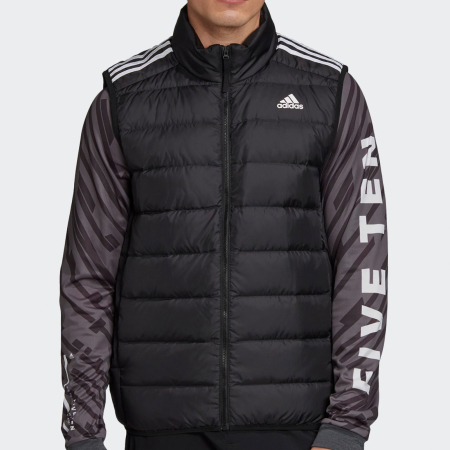 Down Vest Essential - Adidas0