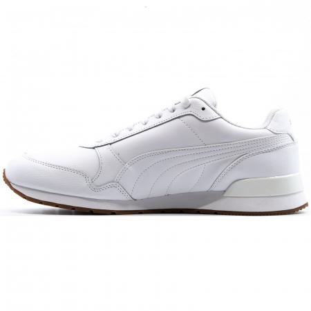 ST Runner v2 Full L  White1