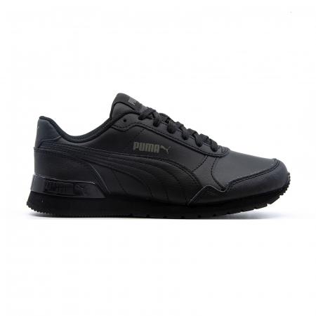 St Runner V2 L Jr  Black0