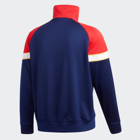 Track Top [2]