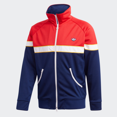 Track Top [1]