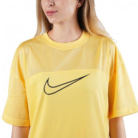 W Nsw Mesh Dress [1]