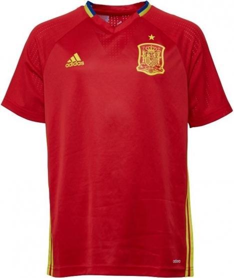 Spania tricou climacool 0
