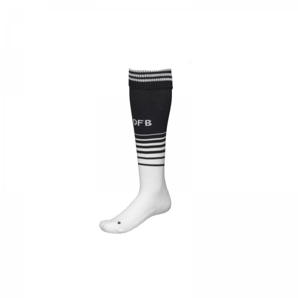 Adidas Jambiere Alb Negru Marimea 37-39 0