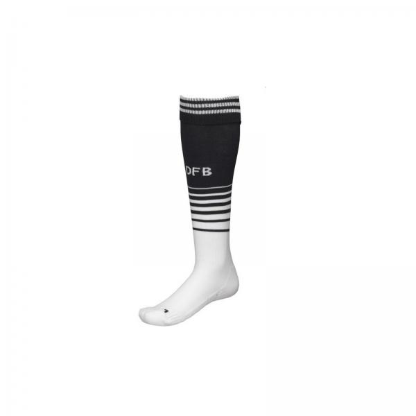 Adidas Jambiere Alb Negru Marimea 40-42 0