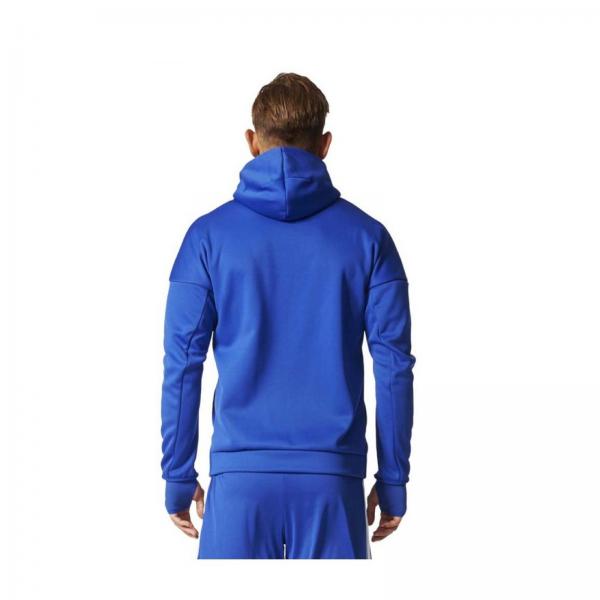 adidas Baieti/Barbati Chelsea Hanorac Albastru 2