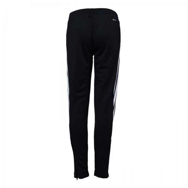 adidas Baieti Sereno 14 Pantaloni Trening Antrenament Negru/Alb 2