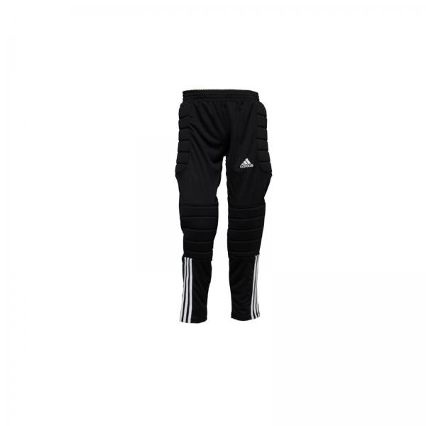 adidas Barbati 3 Stripe Climalite Pantaloni Portar Negru 0