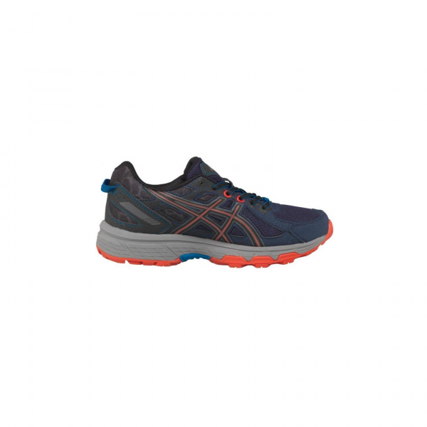 Asics Baieti Gel Trail Adidasi Alergare Albastru 1