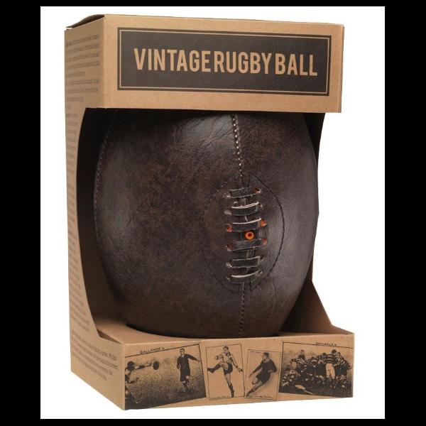 minge rugby vintage 0